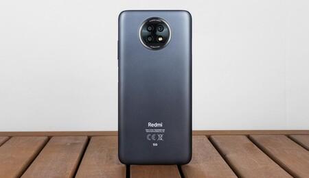 Xiaomi Redmi Note 9T, análisis: el móvil con 5G más barato de la marca sorprende también con una autonomía brutal