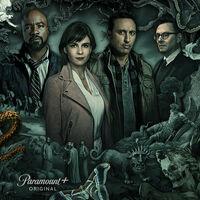 'Evil' ha sido renovada: el estupendo drama de horror sobrenatural de los King tendrá temporada 3
