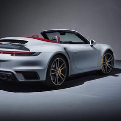 Foto 8 de 18 de la galería porsche-911-turbo-s-2020 en Motorpasión