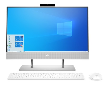 Hp Aio 24 Dp0009la