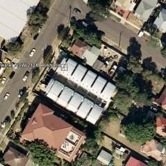 Foto 4 de 17 de la galería casas-poco-convencionales-adosados-futuristas-en-sydney en Decoesfera