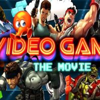ButakaXataka™: Video Games: The Movie