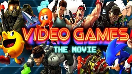 ButakaXataka™: Video Games: The Movie
