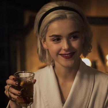 De 'Las aventuras de Sabrina' a la primera peli de Brie Larson: Netflix arranca abril con más de 100 títulos