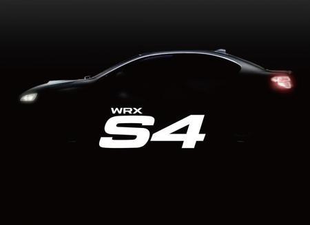 En Japón ya calientan el Subaru WRX S4