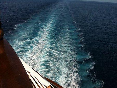 Crucero Victoria