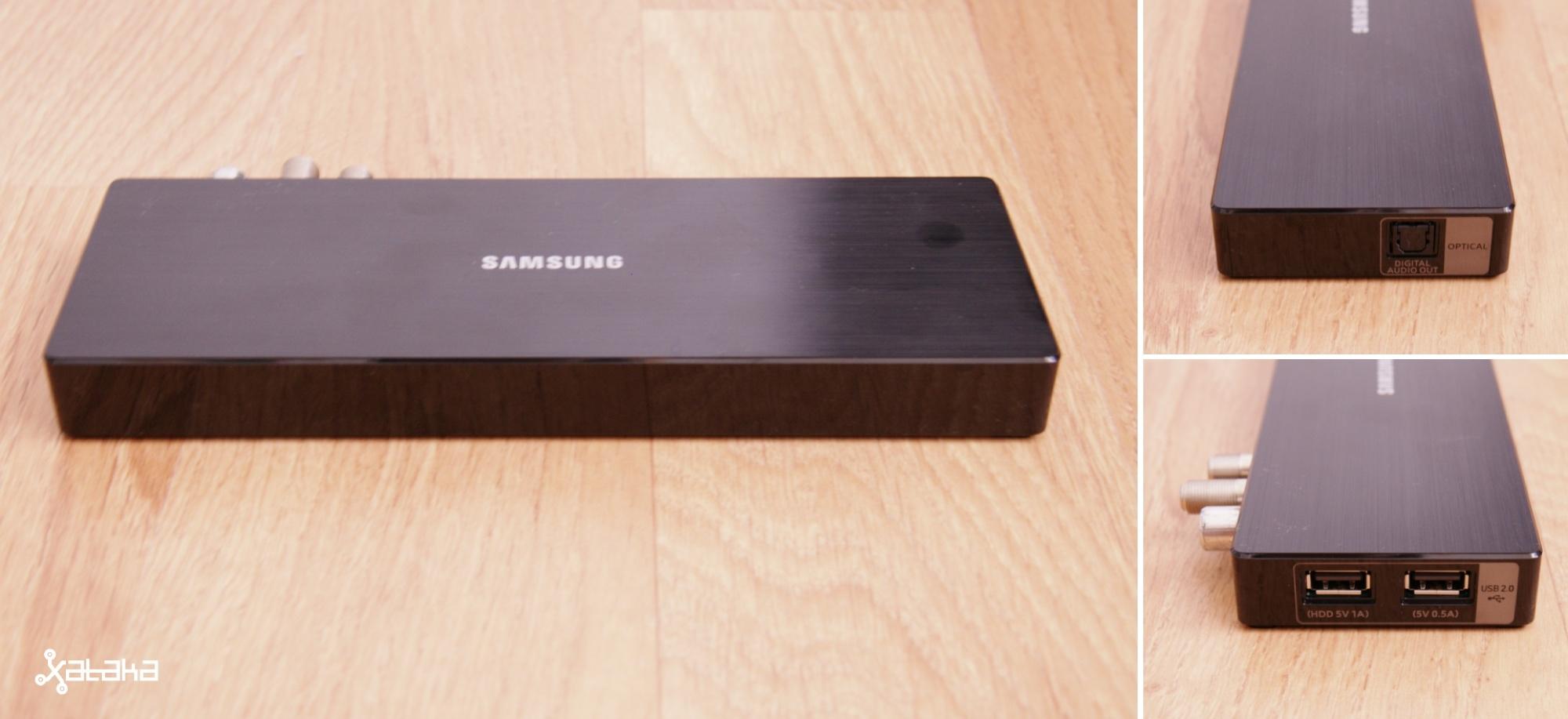 Foto de Samsung UE65KS9000 (1/11)