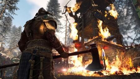En enero iniciará la beta cerrada para For Honor