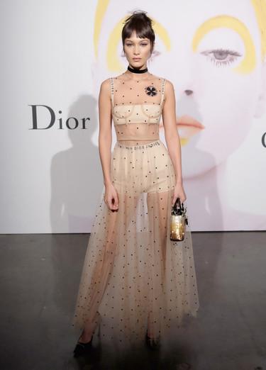 Bella Hadid desfilará para Victoria's Secret Fashion Show 2016 en Paris