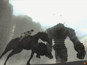Fecha oficial para Shadow of the Colossus