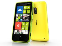Nokia Lumia 620, el más pequeño Windows Phone 8