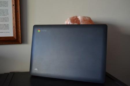 CTL Chromebook J2, análisis: un nuevo protagonista para un Chrome OS aún demasiado verde