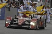 Audi le vuelve a ganar la partida a Peugeot en Le Mans