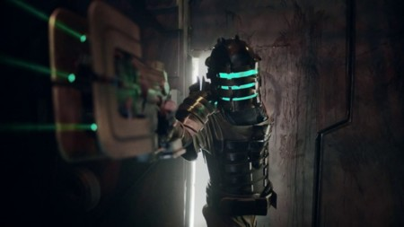 Dead Space Fan Movie Shorts