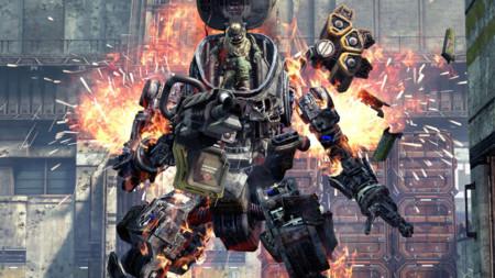 Conoce todos los detalles de los colosos metálicos de Titanfall 2: 6 tráileres para 6 titanes