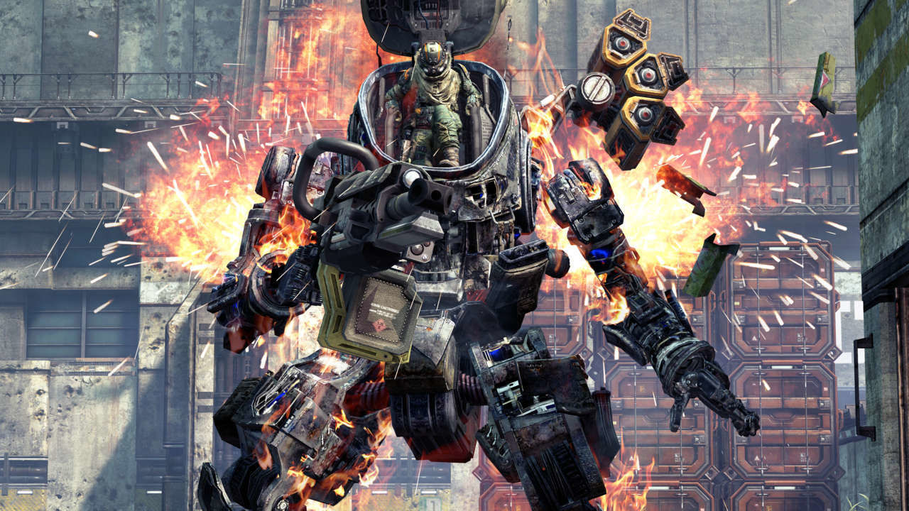 Titanfall 2 v2.0.6.1 Plus 8 Trainer Fixed-FLiNG