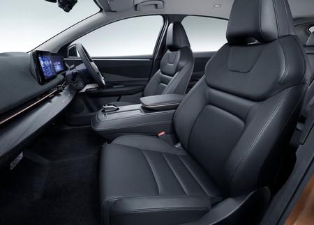 Nissan Ariya 2021 1600 1d