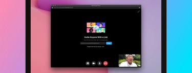 Messenger Rooms ya está disponible: así puedes hacer videollamadas con hasta 50 personas desde el ordenador, Android y iOS