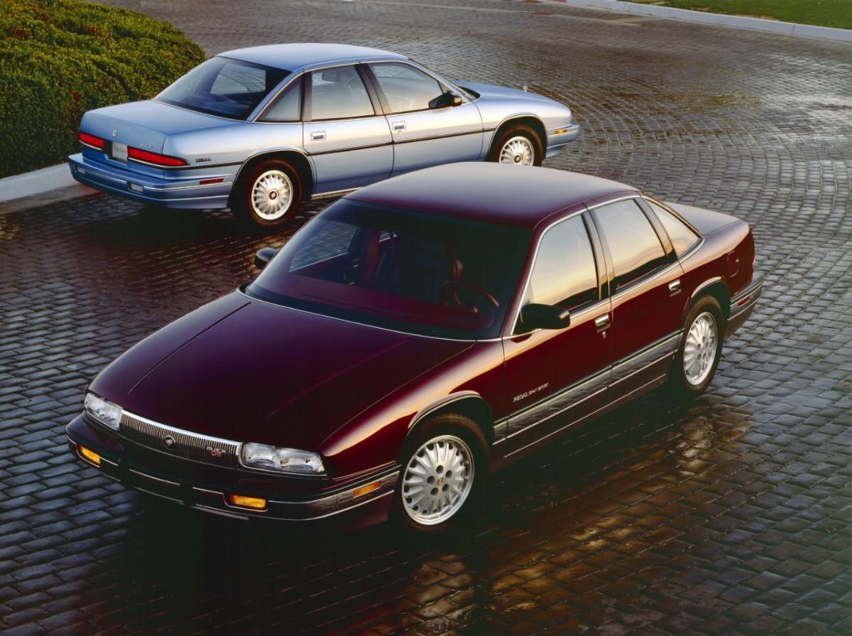 Foto de Buick Regal, 40 aniversario (6/11)
