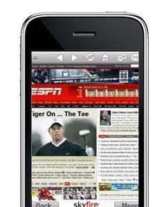Skyfire prepara su desembarco en el iPhone