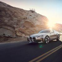 """Así de """"emocional"""" será el sonido del BMW i4 eléctrico, creado en colaboración con Hans Zimmer"""
