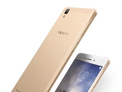 Oppo A53, toda la información sobre el nuevo gama media Android de Oppo