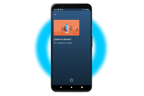 Cómo cambiar Google Assistant por Amazon Alexa en tu teléfono Android
