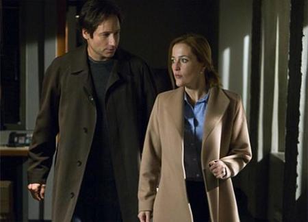 'X-Files: Creer es la clave', un retorno espantoso