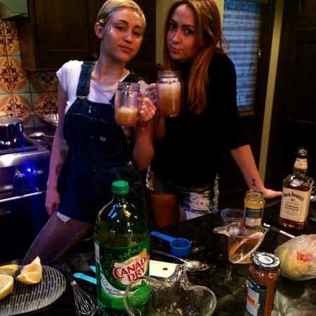 Miley 1