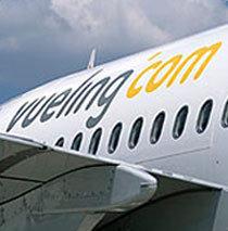 Vueling baja en la Bolsa y tira los precios: si compras hoy te llevas vuelos a 0€