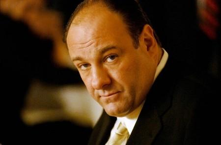 Hasta siempre Tony Soprano