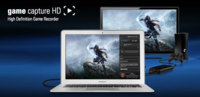 Gamecapture HD de elgato, captura tus partidas facilmente