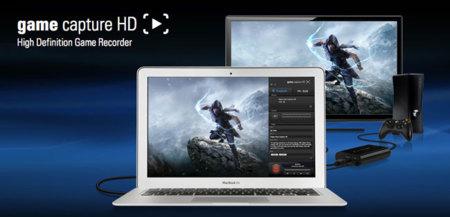 Gamecapture HD de elgato, captura tus partidas facilmente