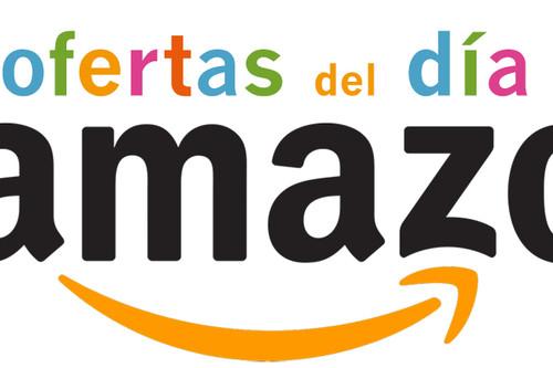 11 ofertas del día y ofertas flash de Amazon, para ahorrar en hogar y en informática también en sábado