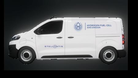 Stellantis Hydrogen Fuelcell 515421