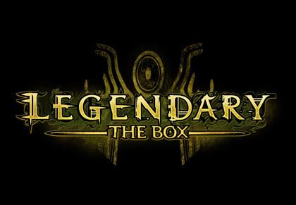 'Legendary' lo nuevo de Atari