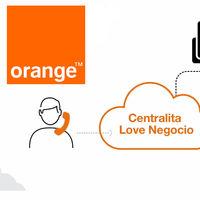 Así es la nueva Centralita Love Negocio, el servicio de Orange para gestionar en la nube todas las comunicaciones de la empresa