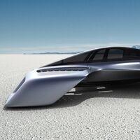 Leo, el VTOL que podría llevarte de Valencia a Andorra en menos de una hora, tendrá su primer prototipo en 2022