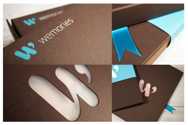Wemory Box - Wemories