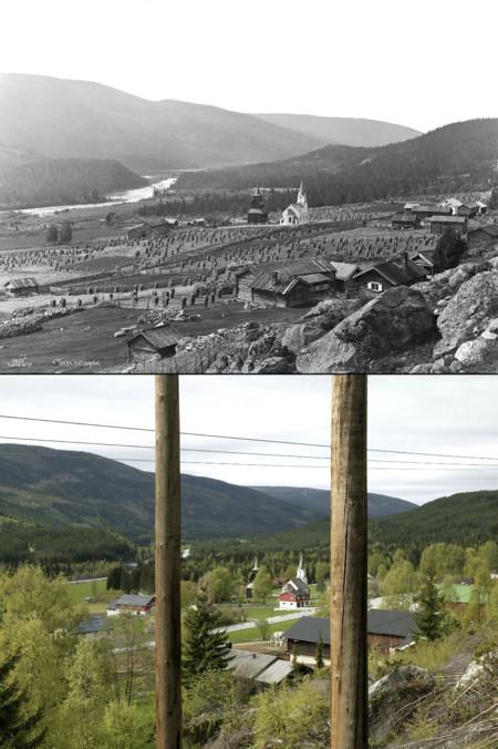 1890 2004 Torpo I Hallingdal Aal Kommune Buskerud