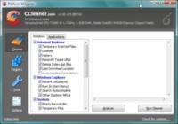 CCleaner 2.0 beta en un USB y compatible con Vista