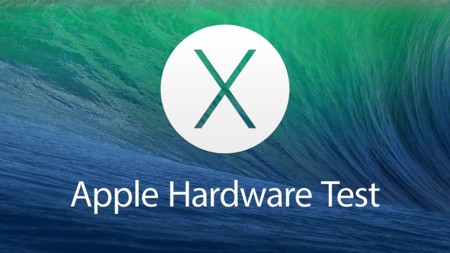 Apple Hardware Test