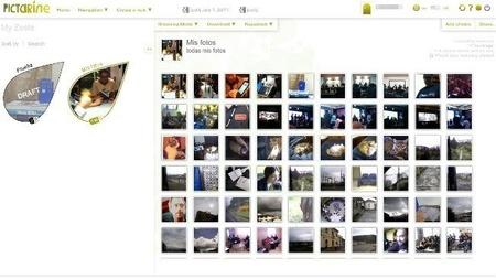 Pictarine, un servicio online para administrar el resto de servicios de fotografía