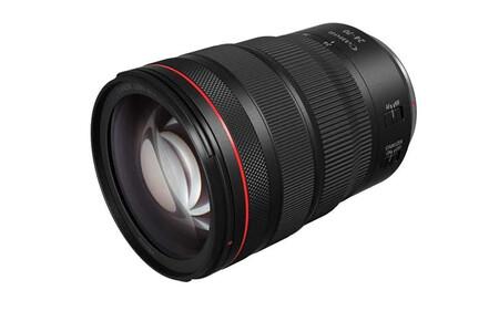 Canon Rf 24 70 F28