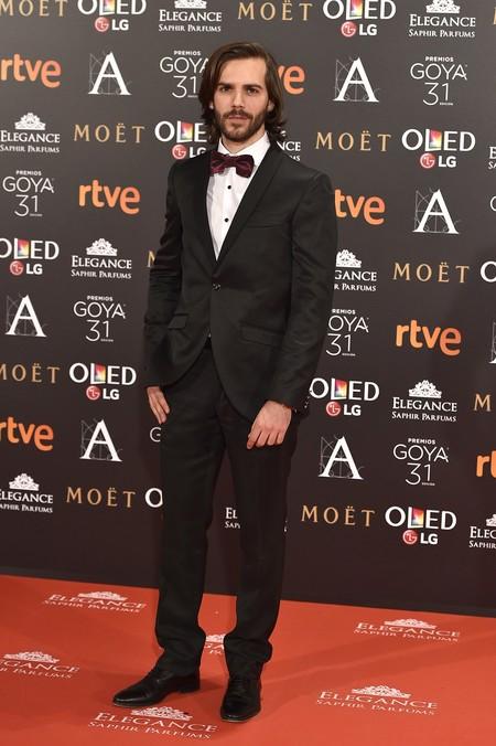 Premios Goya 16