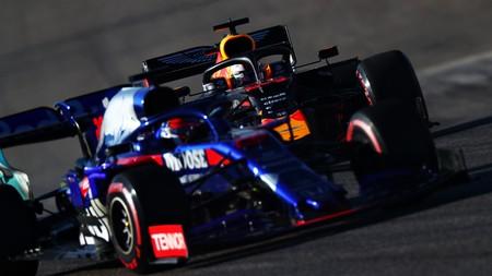 Verstappen Austin F1 2019
