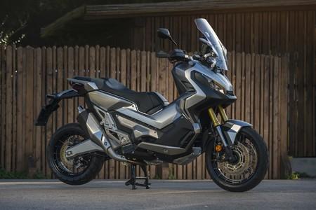 Honda X Adv 2017 008
