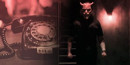 Escalofriante tráiler de 'Black Phone': el regreso al terror del director de 'Dr. Strange' promete dar más miedo que 'Sinister'