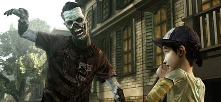 VX en corto: la vuelta de 'Sim City' y los muertos vivientes caminan hacia Wii U