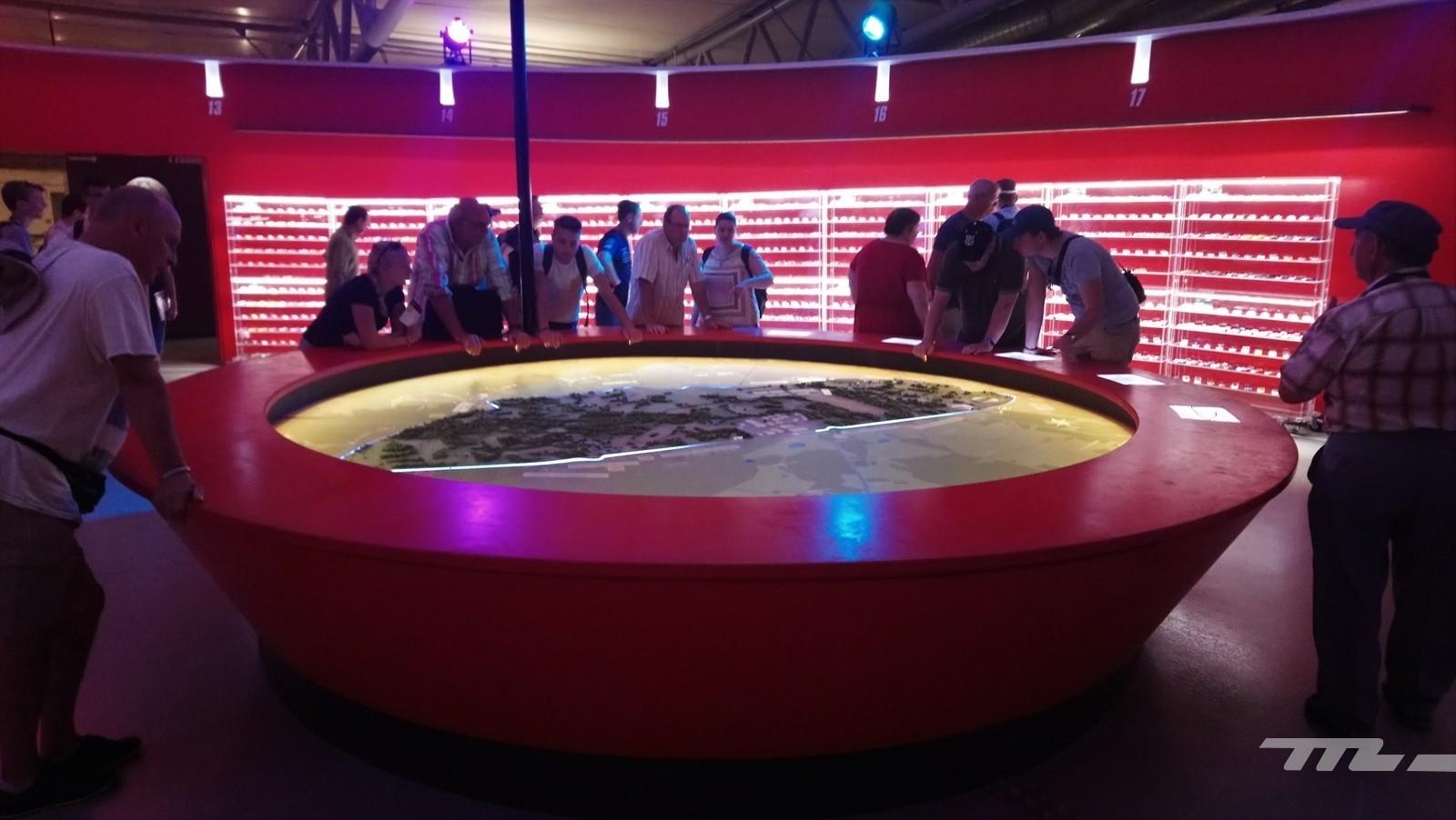 Foto de Museo de las 24 Horas de Le Mans (vista general) (13/23)